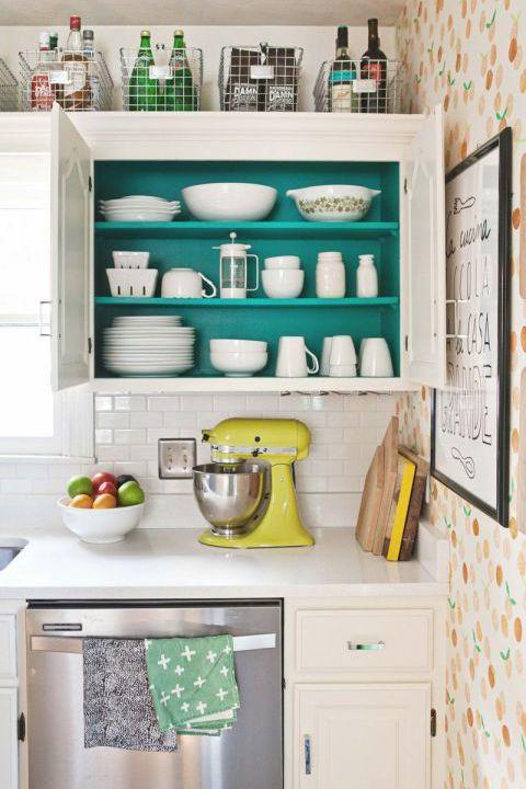 Ide Simpel Dekorasi Dapur Minimalis