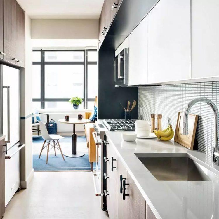 15 Desain Dapur Minimalis Tipe 36 Untuk Keluarga Modern