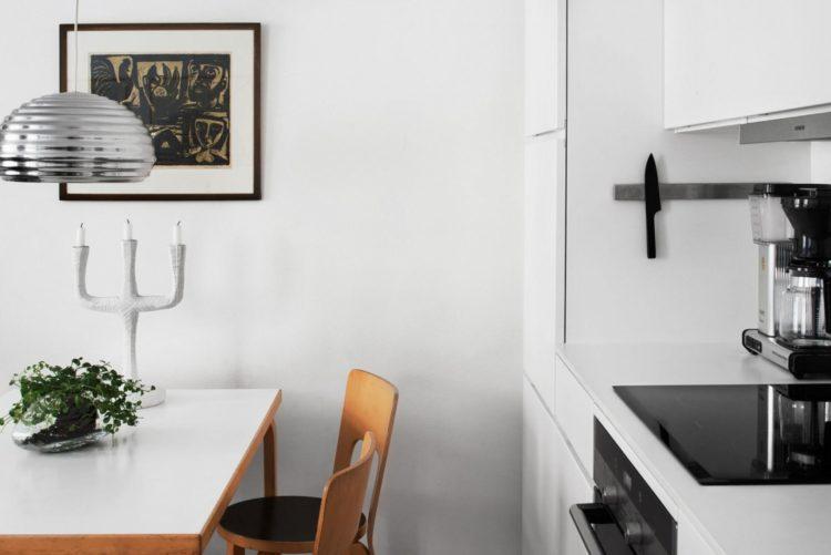 Desain Dapur Minimalis Tipe 36
