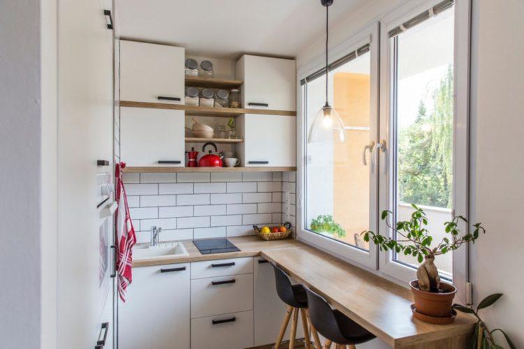 13 Ide Dapur Minimalis Ukuran 2×3 yang Kecil dan…