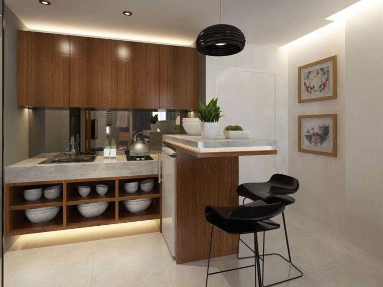 Ide Dapur Minimalis Sederhana