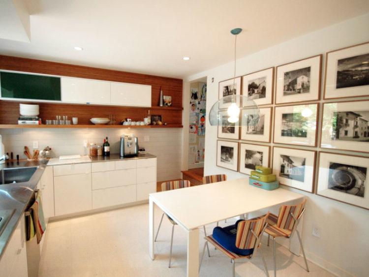 Dekorasi Simpel Dapur Minimalis