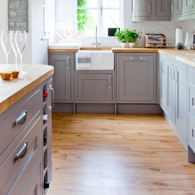 Desain Ruang Dapur Sederhana