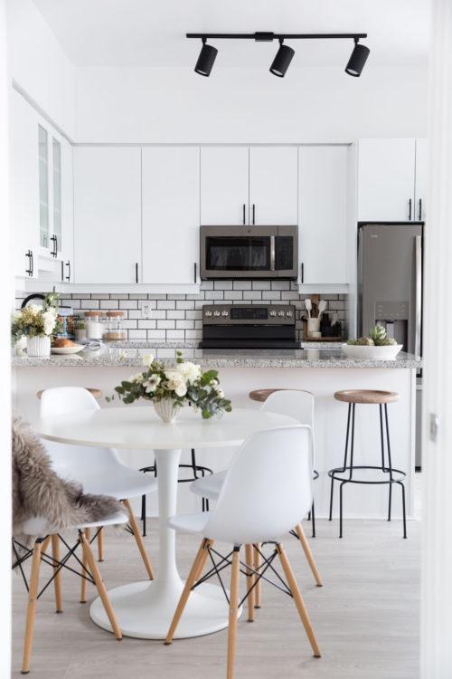 Ide Desain Dapur Sempit