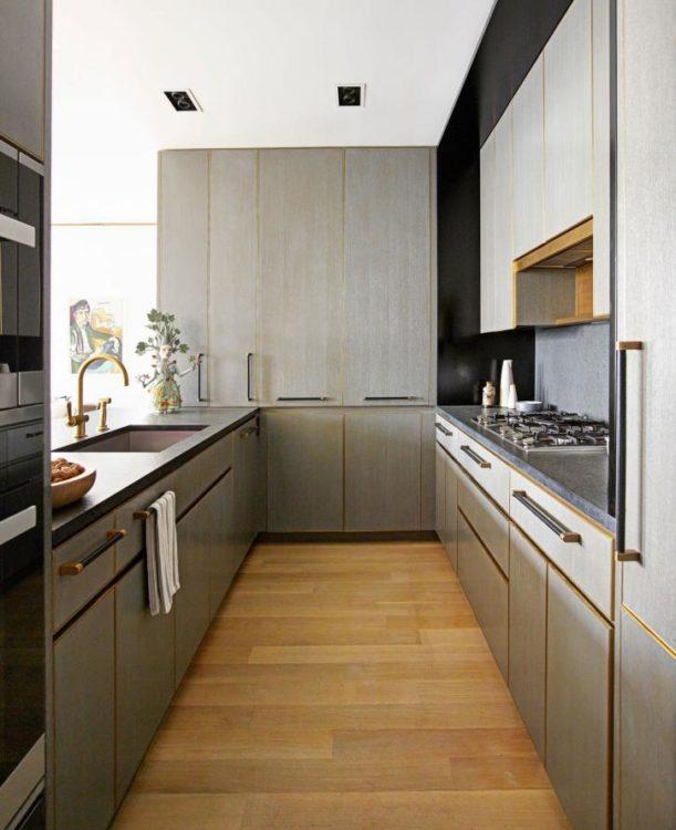 Ukuran Ideal Tinggi Meja Dapur Dan Kitchen Set Lainnya