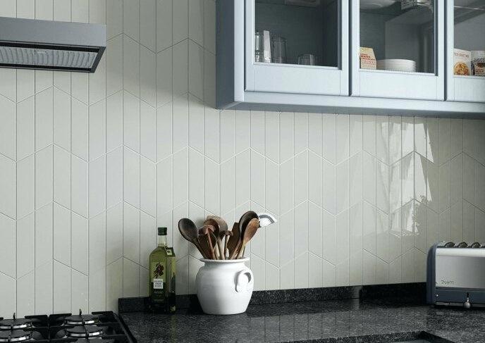 Model Keramik Dapur Minimalis