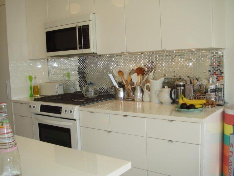 Desain Dapur Sempit