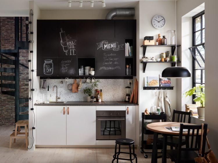 Desain Interior Dapur Terbaik
