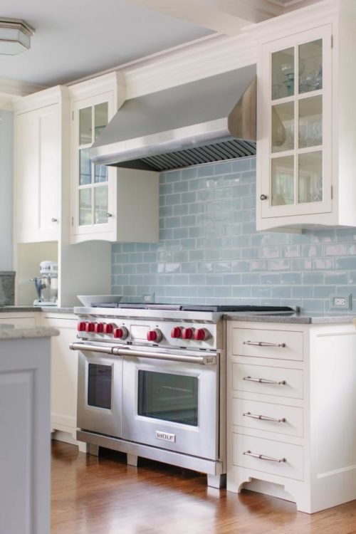 Ukuran Ideal Meja Dapur