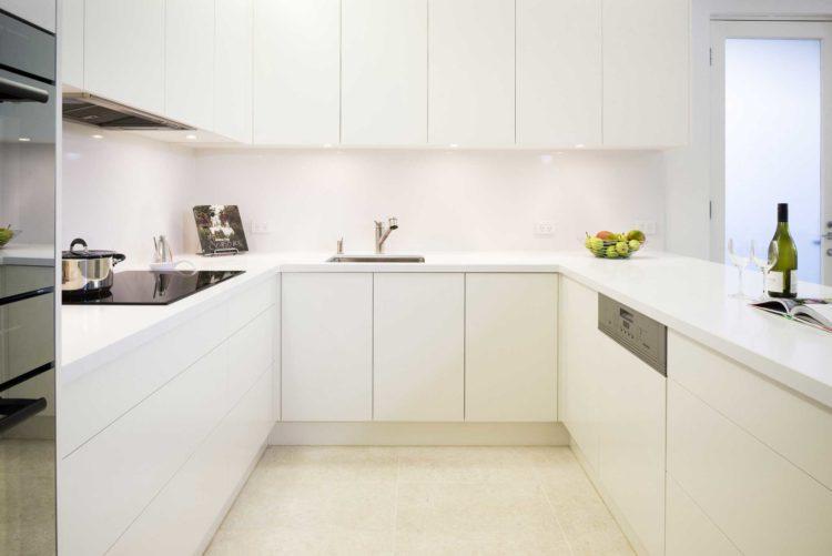Desain Interior Dapur