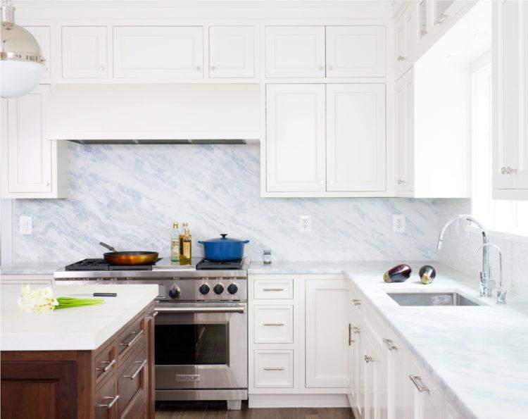 Jenis Material Meja Dapur Minimalis