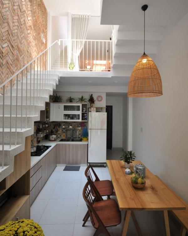 13 Tips Membuat Desain Dapur Sederhana Dan Murah Yang Fungsional
