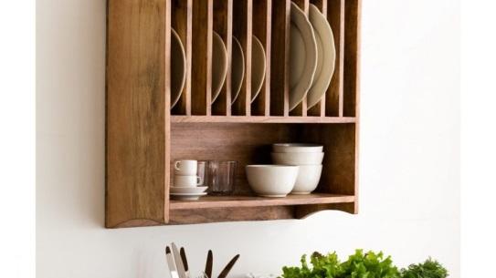 Kumpulan 11 Gambar Lemari Dapur Cantik untuk Konsep Ruangan