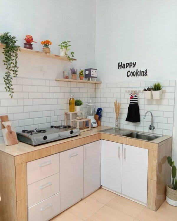 Dapur Rumah Minimalis