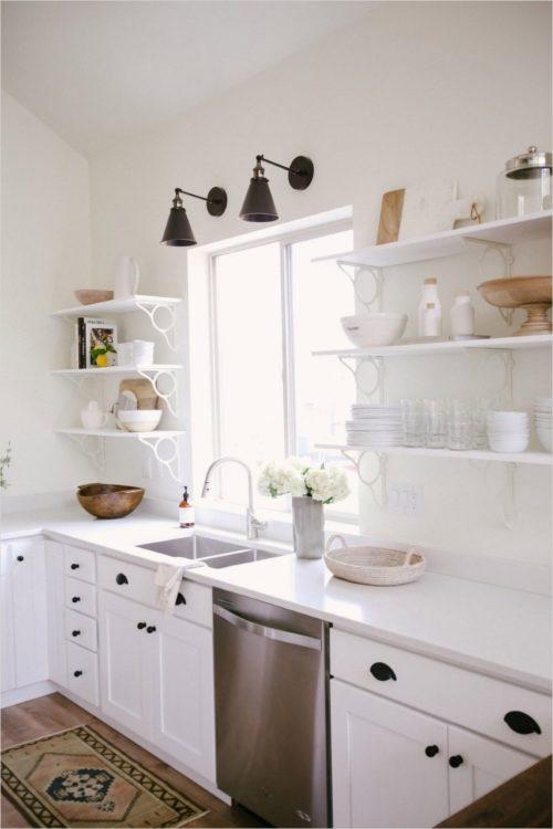 Dapur Kecil Minimalis