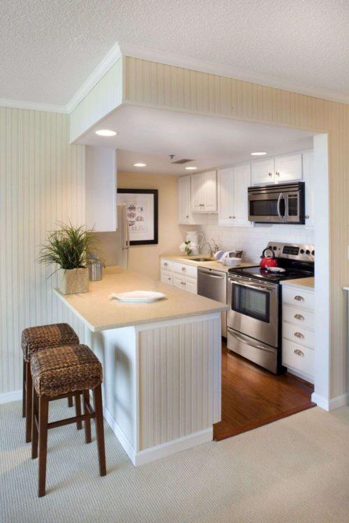 Desain Dapur Sederhana dan Murah
