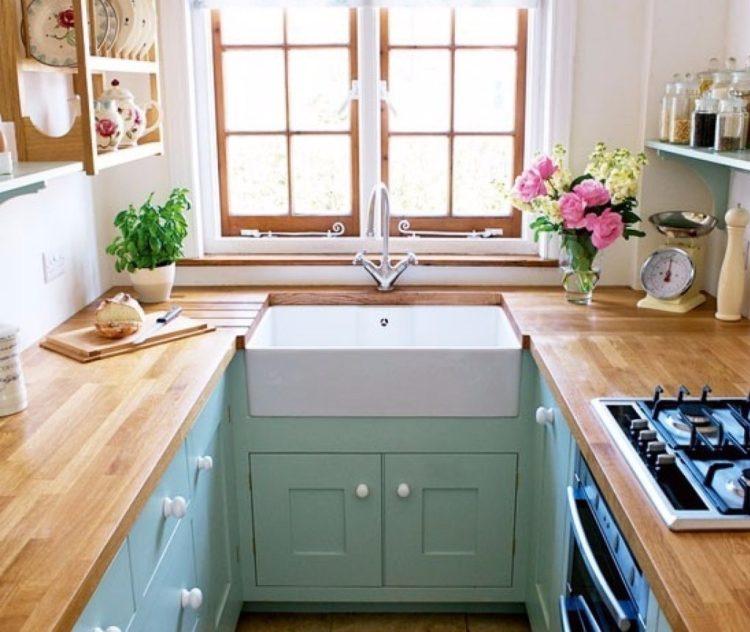 Desain Dapur Murah Sederhana