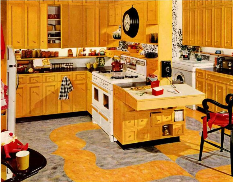 Ide Kitchen set Dapur Kecil