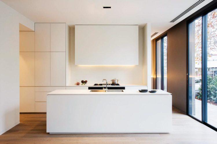 Inspirasi Interior Dapur Minimalis