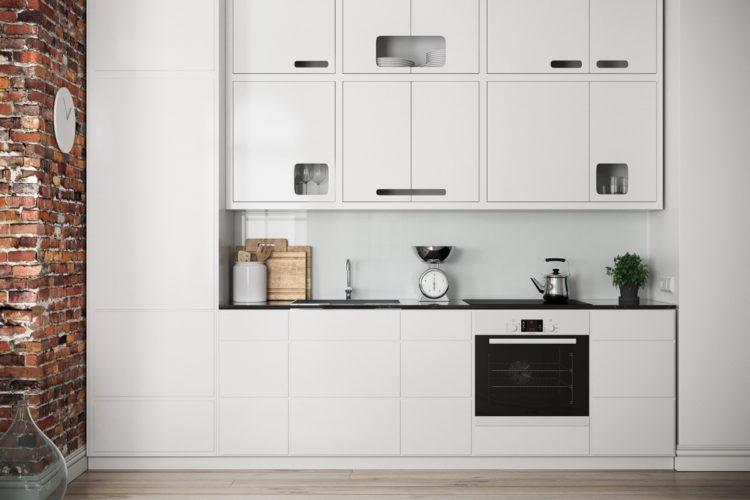 Gambar Dapur Sederhana