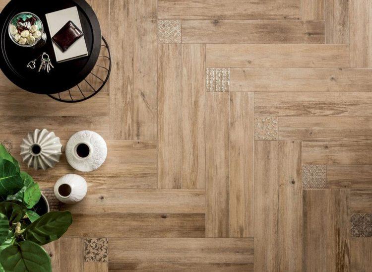 8 Pilihan Keramik Lantai Dapur Tuk Ruang Masak Lebih Hidup