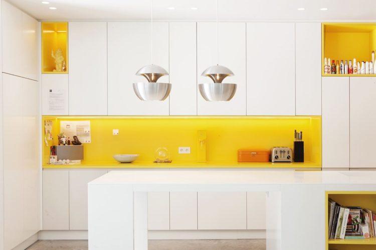 Interior Dapur Minimalis