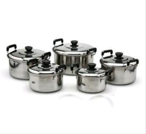 Macam-Macam Peralatan Dapur