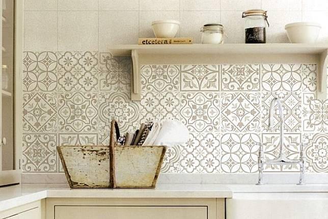 Dapur Keramik