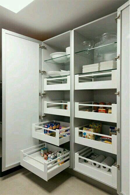 Dapur Kecil Sederhana