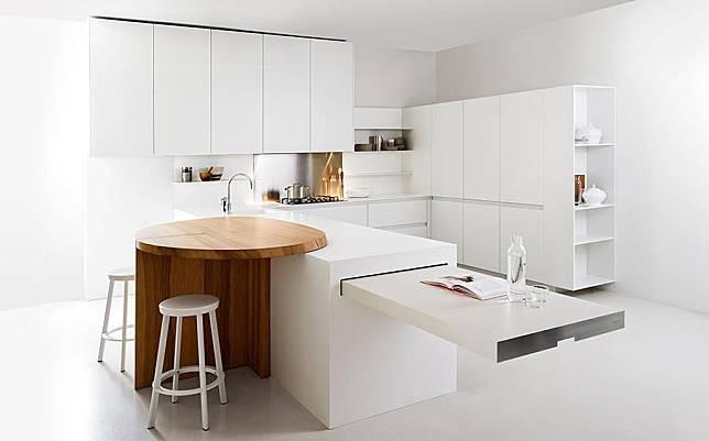 Tata Ruang Dapur