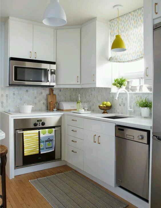 Dapur Modern