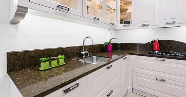 Granit Dapur