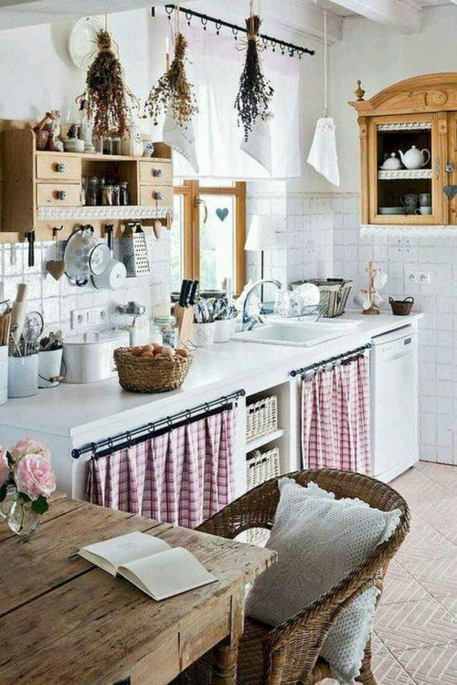 Dekorasi Dapur Sempit