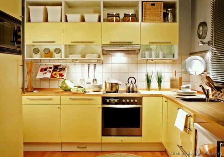 Model Meja Dapur