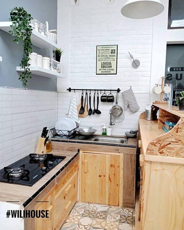 Dapur Mini