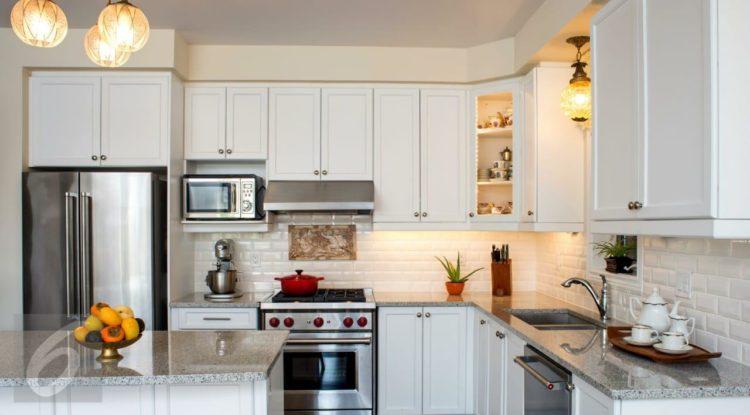 Dekorasi Dapur