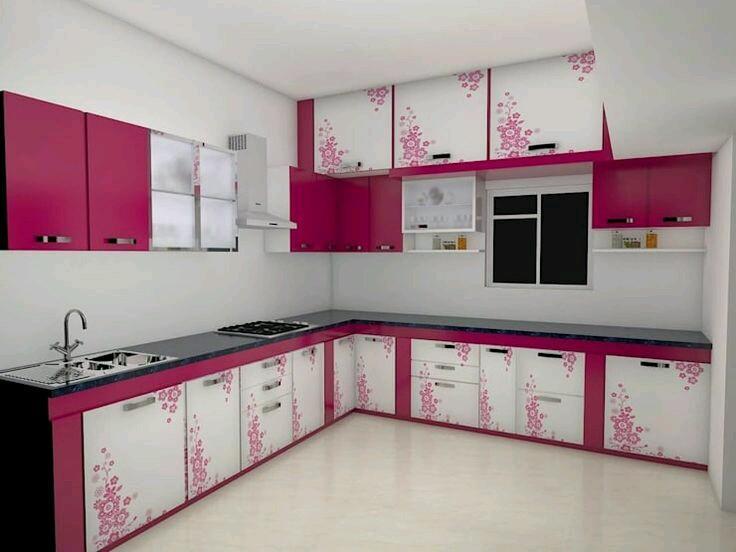 Model Dapur Minimalis Terbaru