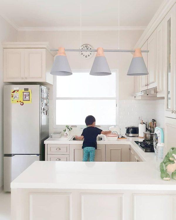 Penataan Dapur