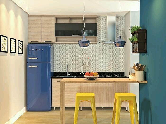 Desain Ruang Dapur