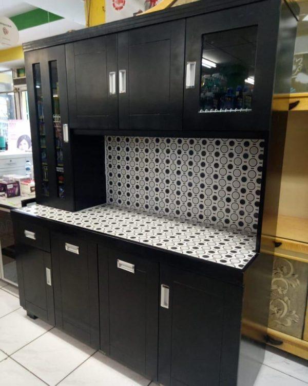 Lemari Aluminium Dapur