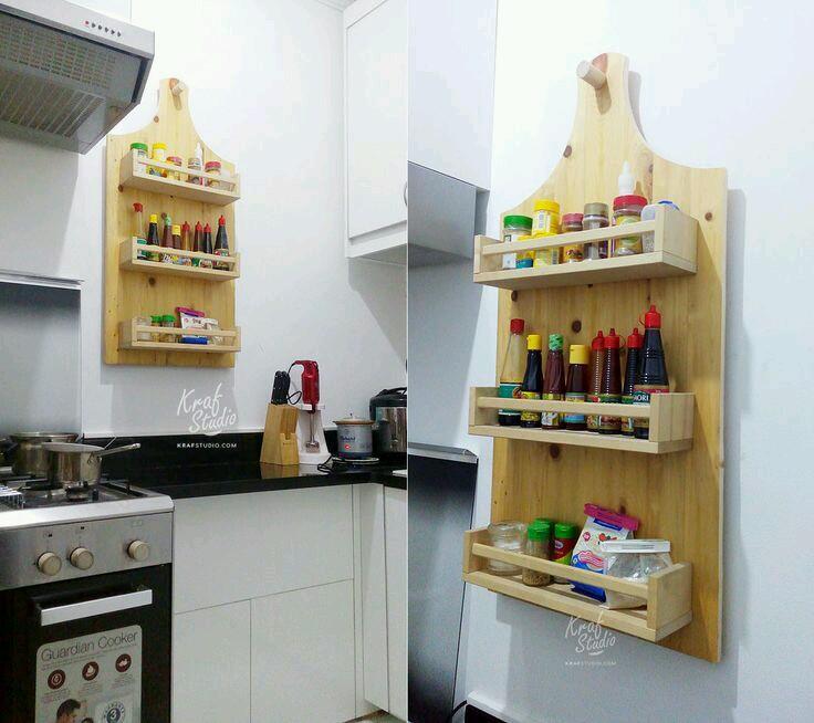 Hiasan Dapur