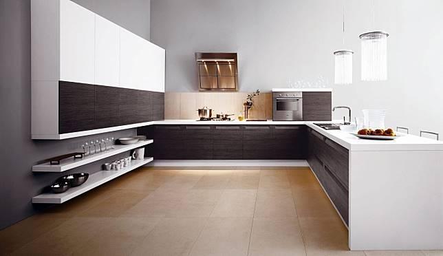 Desain Dapur Minimalis Cantik