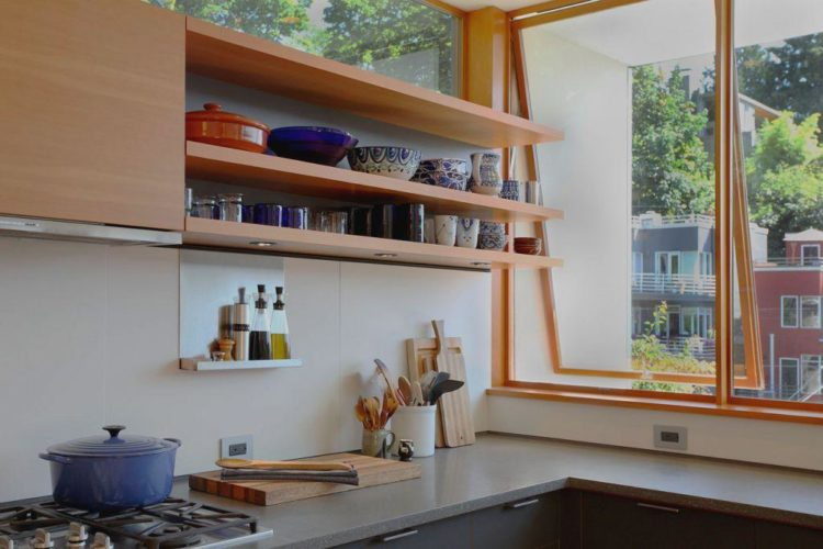 Gambar Jendela Minimalis Dapur