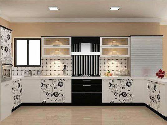 Penataan Dapur Minimalis
