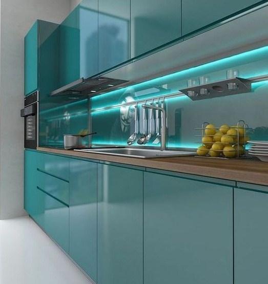 Gambar Lemari Dapur