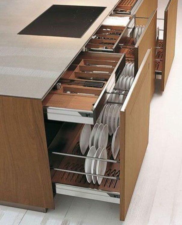 Lemari Perabotan Dapur