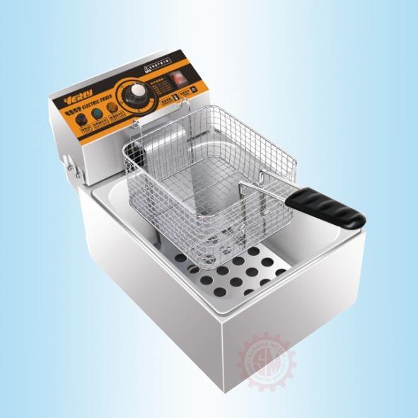 deep fryer listrik 5 liter | saranamesin.com