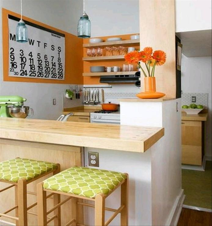 Kitchen Set Dapur Minimalis
