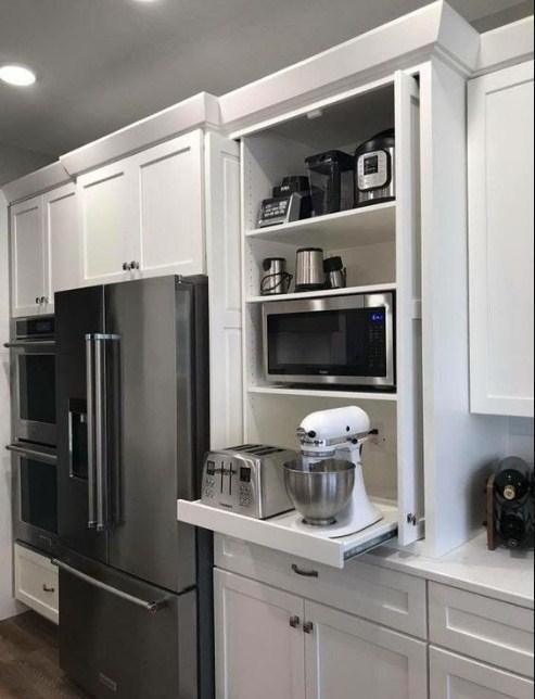 Model Dapur Cantik