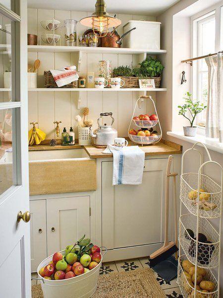 10 Inspirasi Keramik Dapur Cantik untuk Hunian Minimalis